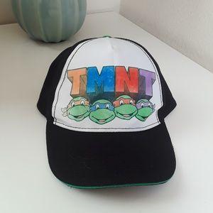 TMNT Nickelodeon Cap